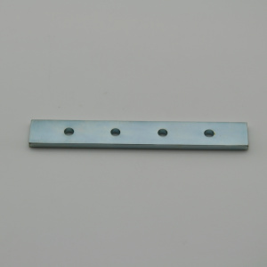 Fixed Competitive Price for Rectangular Magnets Rare earth neodymium block magnet with holes supply to Andorra Exporter