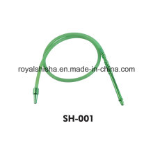 Wholesale Different Model Shisha Hose Aluminum Tips Hookah Silicone Hose
