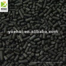 Бензола мощностью 40% 3мм гранулированный активированный уголь