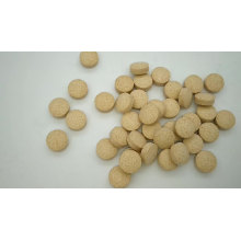 Vc \ VB1 \ VB2 Multivitamin effervescent tablets for supplements