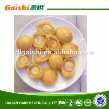factory price 100% natural abalone in China
