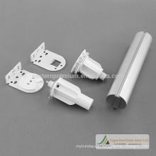 Roller blind aluminum tube plastic clutch factory wholesale