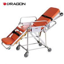 Скорой помощи носилки медицинские оборудование для аварийно-спасательных корзину в скорой помощи