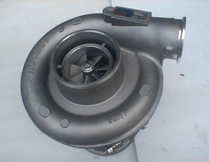 PC300-3 Excavator Turbochargers