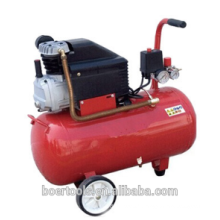 Compresseur d'air 1.5HP 50L réservoir