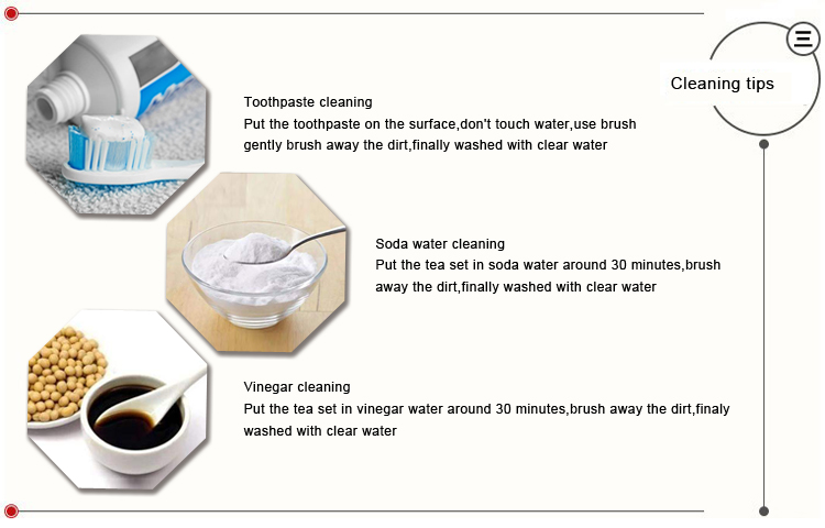 Cleanning tips---JIATENG GLASS