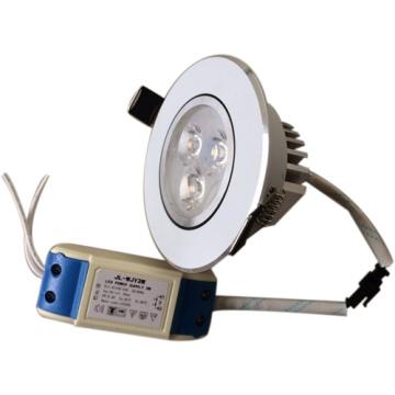 3W LED Deckenleuchte mit CE RoHS (GN-TH-WW1W3-D)