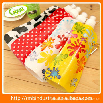 Hochwertige faltbare Sportflasche (RMB)