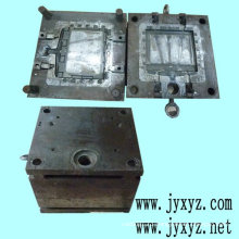 aluminum die casting mold making parts