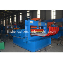 Hydraulic Curving Machine