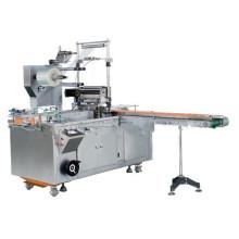 Machine d'emballage tridimensionnelle (BT-400C)