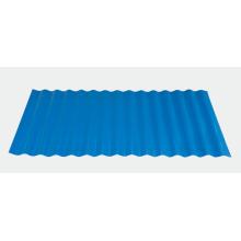 Vorgefertigte Gi Stahlspule / PPGI / PPGL Galvanisiertes Stahlblech in Coil