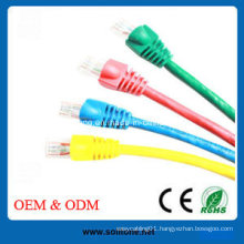 Cat5e/CAT6/Cat7 Network RJ45 Patch Cord