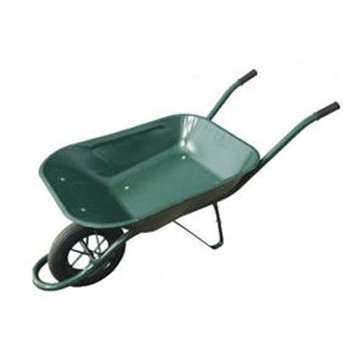 130kg 65L Hand or Air Tire Wheel Barrows 6400