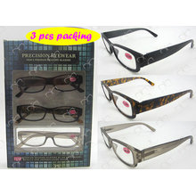 Blister Packing Reading Glasses (75563)