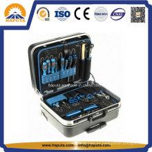 Caja rodante de ABS Rolling Tool con marco de aluminio (HT-5101)