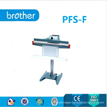 Pedal Sealing Machine with Impulse Model