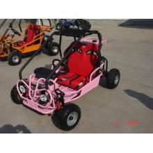2 Sitz Kinder und Kinder Elektro Go Kart (KD-110GKG-2)