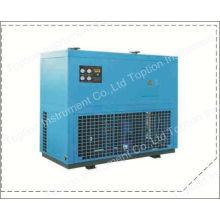 Secador de aire comprimido refrigerado