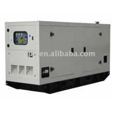 6 cylinder yuchai engine noise free generator with worldwide maintenance service