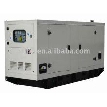 6 cilindros yuchai motor livre de ruído gerador com serviço de manutenção em todo o mundo