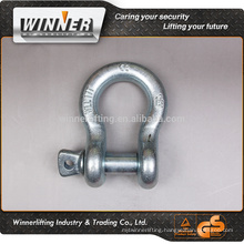 US Style Forged Clevis Shackle