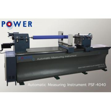 High Quality Rubber Roller Measuring Instrument