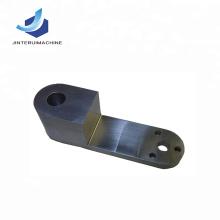 Peças de aço de fresagem CNC de precisão