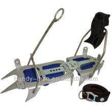 CRM-10-S 10 Points Steel Ice Traction Crampon