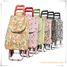 Zwei Räder Shopping Trolley Bag für Werbegeschenke (HA82003)