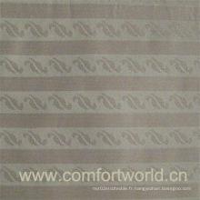 Tissu de rideau jacquard (SHCL00518)