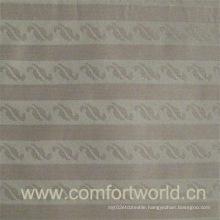 Jacquard Curtain Fabric (SHCL00518)