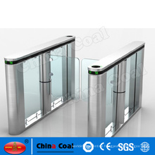 Security Access Control Industrial Swing Gate