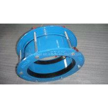 Ssjb Deux extrémités recouvre le type accouplement de raboteuse en acier