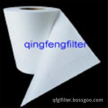 0.22um 0.45um Hydrophobic PVDF Filter Membrane