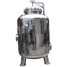 Machine à purifier l'eau Ultrafilter pour l'industrie alimentaire
