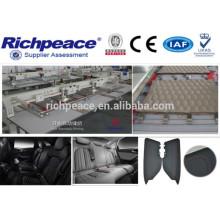 Richpeace máquina automática de fabricación de patrones