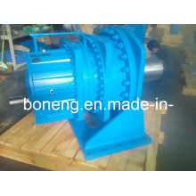 P Series Gear Reducer Planetary Gearbox (BN-P01)