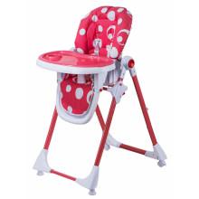 Cadeira elevada do bebê (202C) En 14988 Aprovado