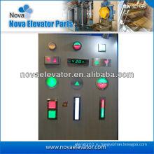 Фонарь прибытия лифта, Фонарь зала для лифтов пассажирских лифтов и наблюдательных лифтов