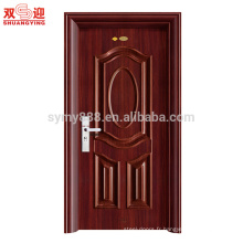 prix du cadre de porte en acier inoxydable ghana porte de sécurité en acier