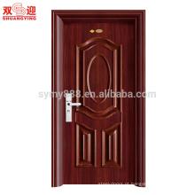 preço do porta de aço inoxidável porta de segurança de aço gana