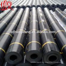 Versiegelung / undurchlässige 100% Recycle Geomembrane