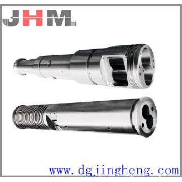 Parallel and Concial Screw for Extruder Machine
