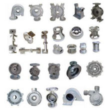 Casting Parts for Construction and Mining Machines