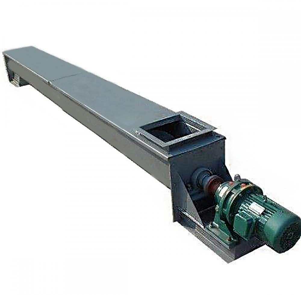 LSS Spiral Conveyor معدات نقل