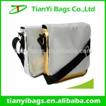 Latest fashion college student shoulder bag