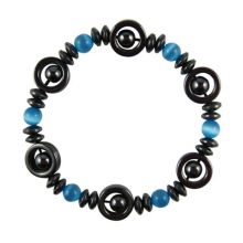 Magnetic Spacer Bracelet HB0115