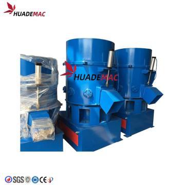 Plastic Agglomerator For PE Film Waste Bag Factory