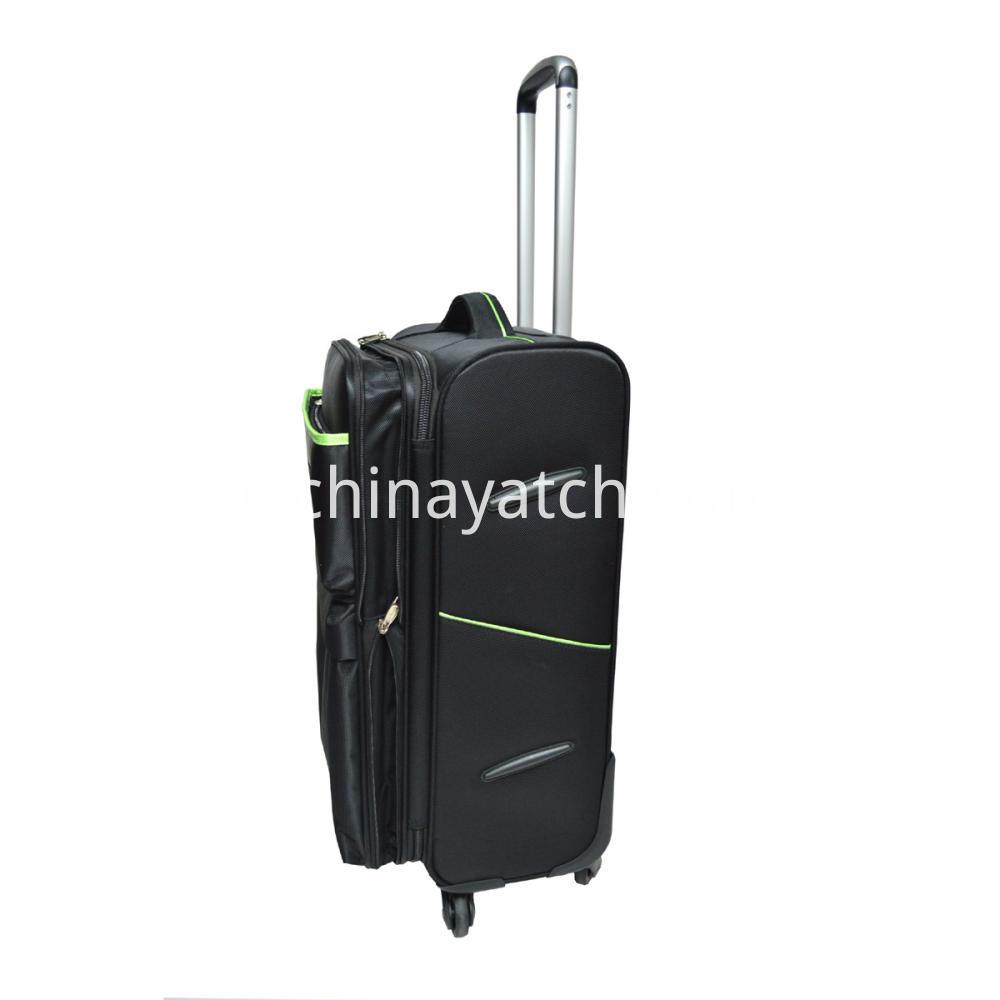 Soft Lightweigh Luggage